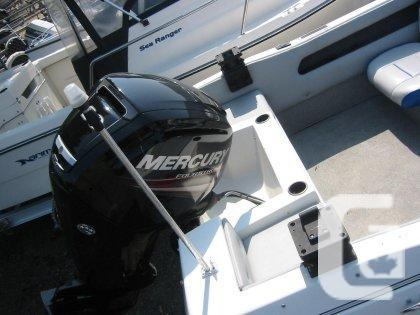 16' Malibu 2014 Mercury 90 for sale in North Saanich, British