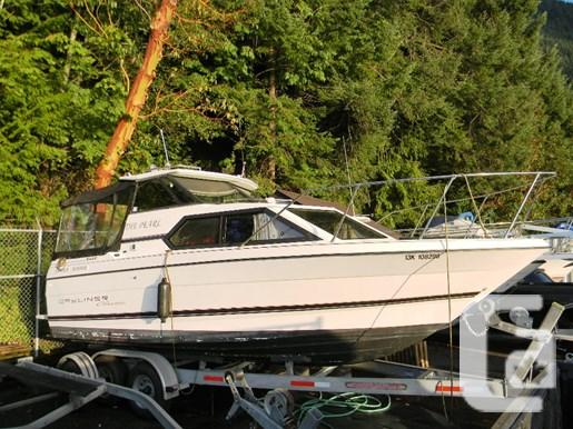 $16,500 1995 Bayliner 2452 Ciera Classic Boat for Sale