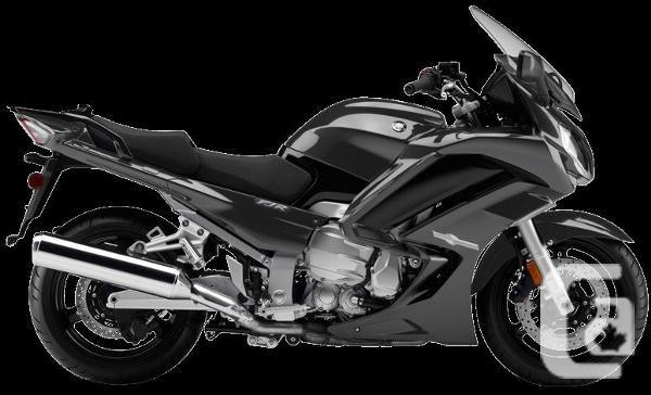 $16,599 2015 Yamaha FJR1300 Motorcycle for Sale