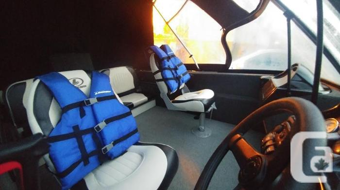 16 Ft Legend Xcalibur For Sale In Victoria British Columbia Classifieds Canadianlisted Com