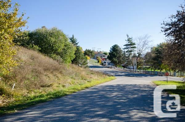 167 Scenic Dr.-- .63 Acre Building Lot