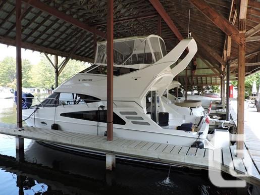 $169,900 2007 Carver 35 Super Sport Boat for Sale