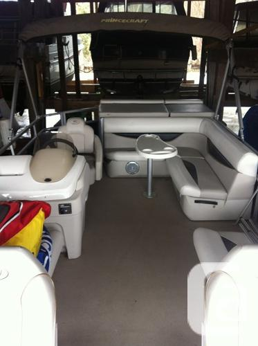 $17,500 2011 Princecraft Vectra 21 Boat for Sale