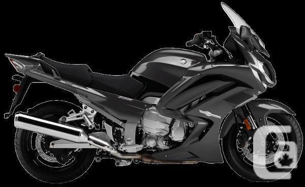 $17,599 2015 Yamaha FJR1300ES Motorcycle for Sale