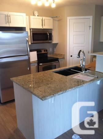 - $1735 / 2br - 935ft² - Brand New Two Bedroom, Two