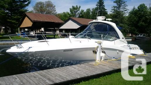 $179,900 2009 Sea Ray 330/350 Sundancer Boat for Sale