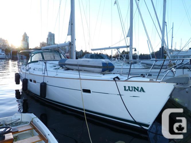 $185,000 2004 Beneteau Boat for Sale