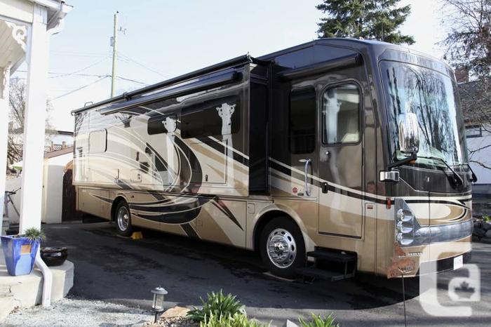 Amazing Camper Van For Sale  RVs Motorhomes  Vernon  Kijiji