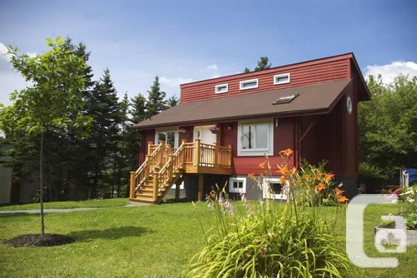 $189000 / 3br - 1152ft² - LOG HOME - Unique Rental