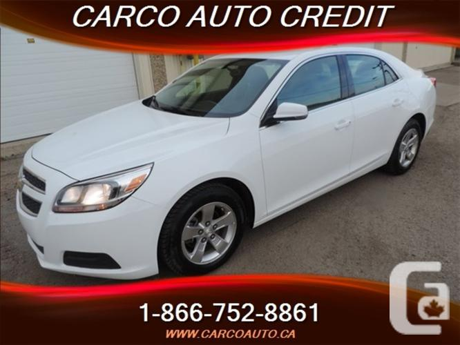 used 2013 chevrolet malibu ls for sale in edmonton alberta classifieds. Black Bedroom Furniture Sets. Home Design Ideas