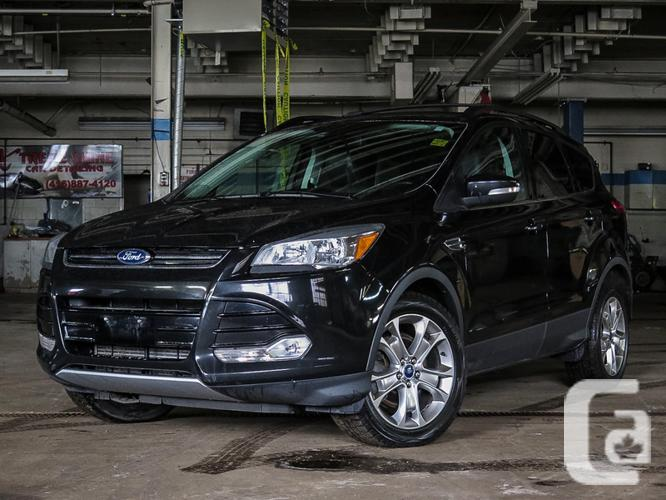 used 2013 ford escape for sale in toronto ontario classifieds. Black Bedroom Furniture Sets. Home Design Ideas
