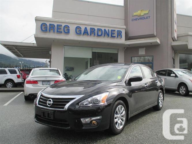 $19,980 Used 2014 Nissan Altima 2.5