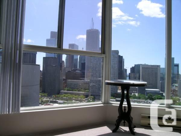 $1900 / 1br - 820ft² - downtown appointed condominium