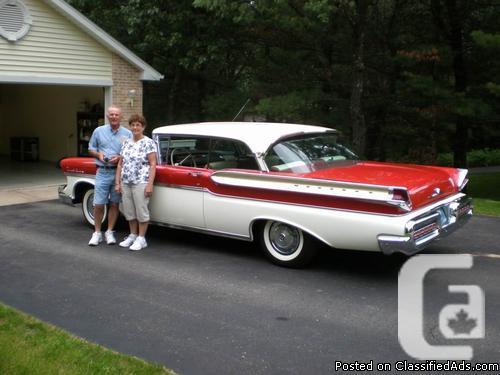 1957 Montclair 2-Door Hardtop