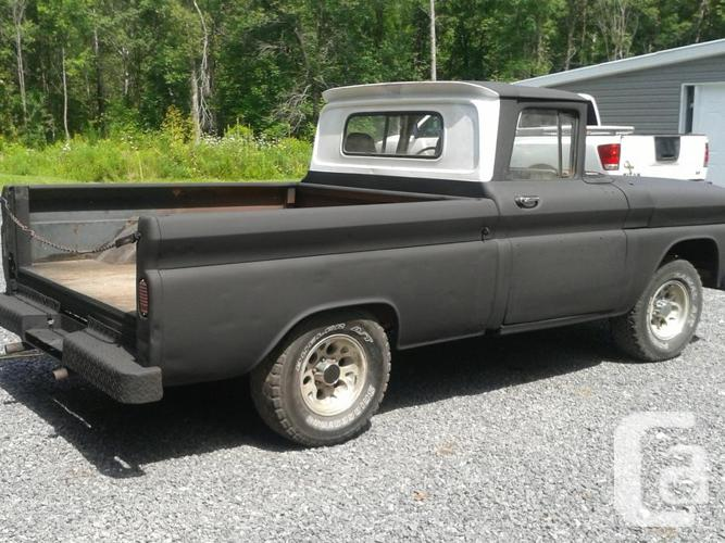 1962 or 1963 chevy trucks for sale in finch ontario classifieds. Black Bedroom Furniture Sets. Home Design Ideas