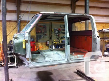 1972 chevrolet c10 crew cab