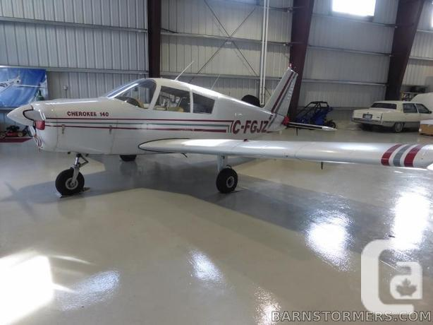 1969 Piper Cherokee for Sale in Howard Brook, New Brunswick for sale