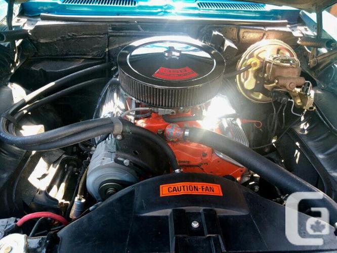 1969 SS Camaro $36,900 OBO