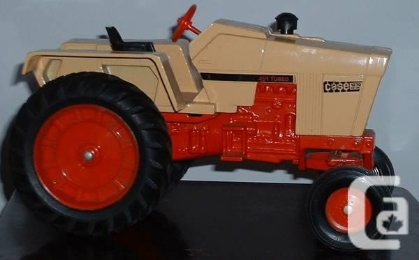 1970's Case King Tractor - $100