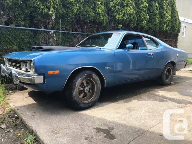 1972 Dodge Demon 340 Numbers Matching For Sale In Victoria