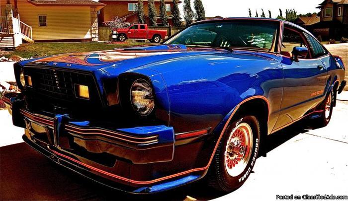 Used Suv Under 5000 Edmonton: 1978 KING COBRA For Sale In Edmonton, Alberta Classifieds