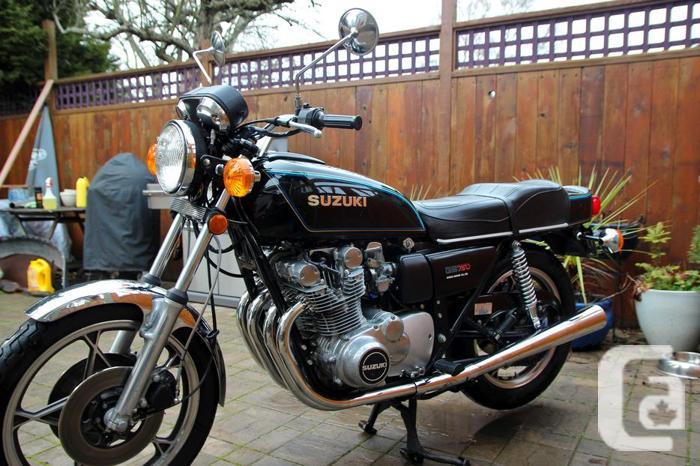 Suzuki Parts Vancouver