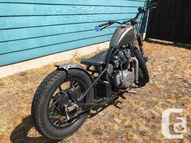 Hardtail Bobber Kit