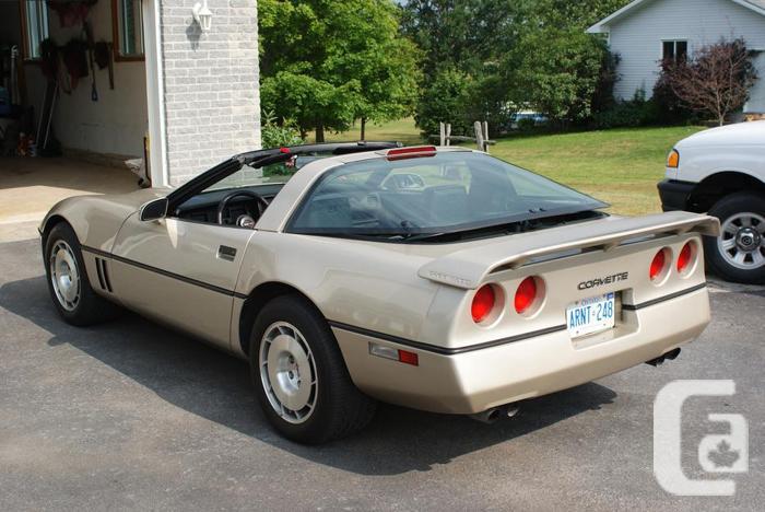 1986 Car - PRICE