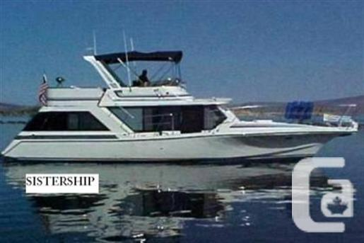 1987 Blue Water Blue Water Yachts Boat for Sale