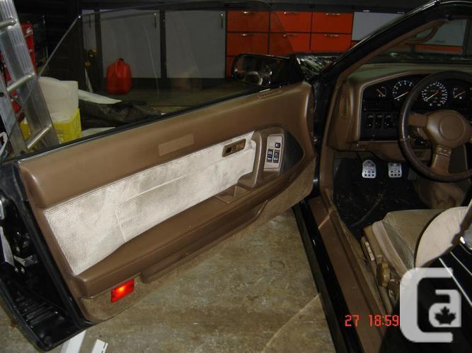 1987 Toyota Supra $4500 OBO