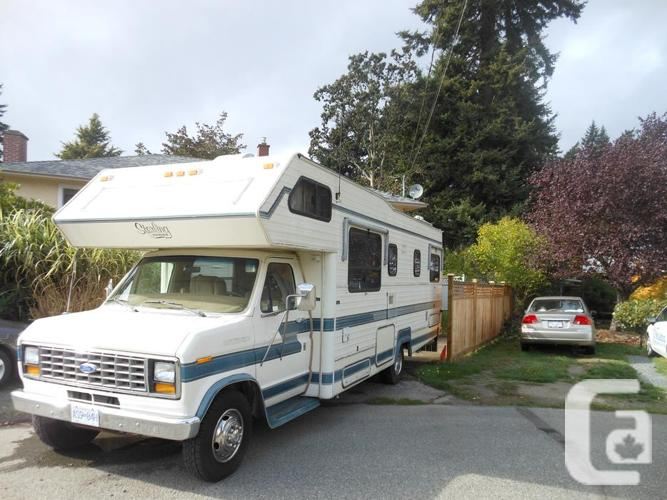 1989-ford-34-c-34-cl-27-ft-8900_9909844 Ford Mobile Home Cau on tri xe, ca me, puly xe, thi nghe, vang vietnam, can tho,