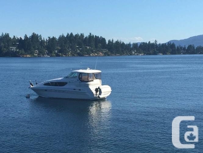 2005 Sea Ray 390 Motor Yacht Boat For Sale For Sale In