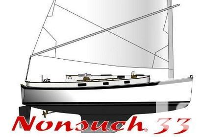 $199,900 2015 Nonsuch 33 Boat for Sale
