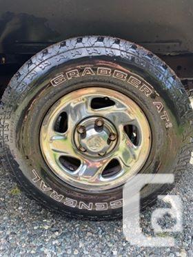 1995 Dodge Ram 1500 V8 Magnum
