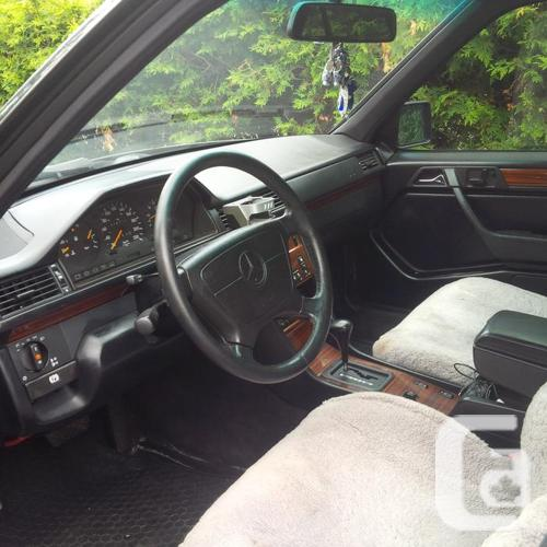 1995 mercedes e300 diesel safety etest for sale in for 1995 mercedes benz e300 diesel for sale
