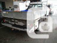 1997 Ford F-350 XL Crew Cab flat deck - This is the one