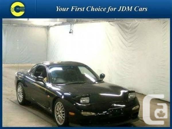 1997 Mazda RX7 TYPE-R-W GUIDE JDM - $161 W/W* - $12899