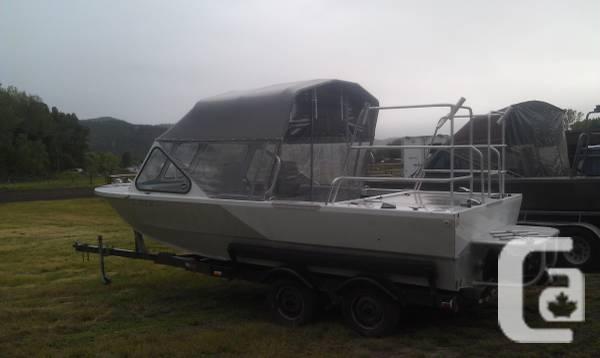 1998 Jetboat - $18000