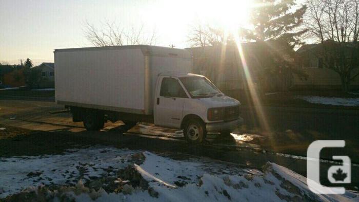 1998 Savanna 38500 Van