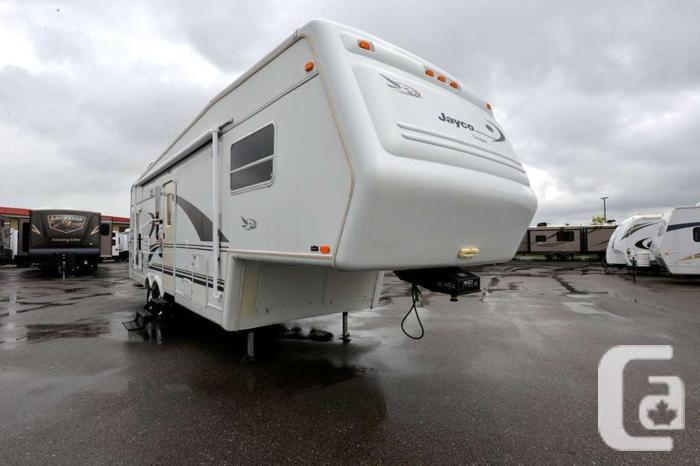 Perfect  229002005 Jayco Jayco Designer 33ft In Spruce Grove Alberta For Sale