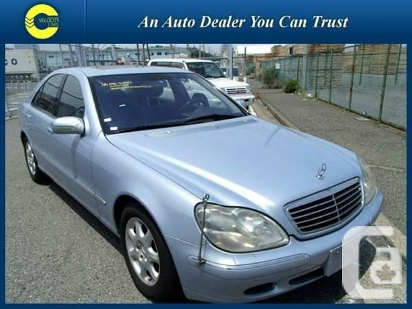 1999 mercedes benz s class fully loaded just 67kis w w for 1999 mercedes benz s500 for sale
