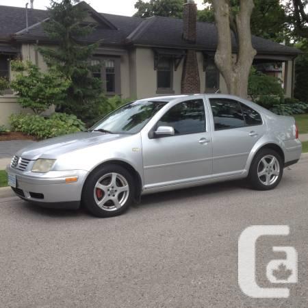 1999 Silver VW Jetta (Guide) - $2300
