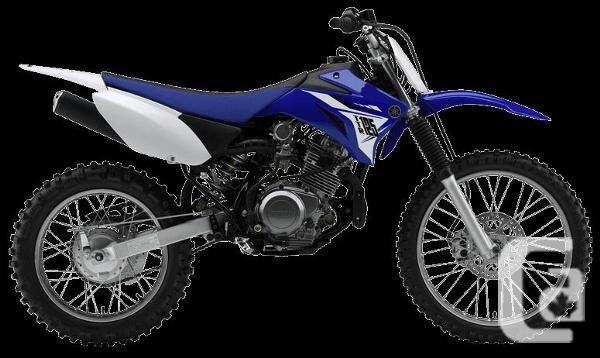 $2,599 2014 Yamaha TT-R125L Motorcycle for Sale