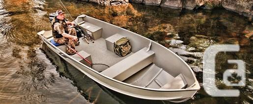 $2,750 2014 Alumacraft V14 Utility Boat Boat for Sale