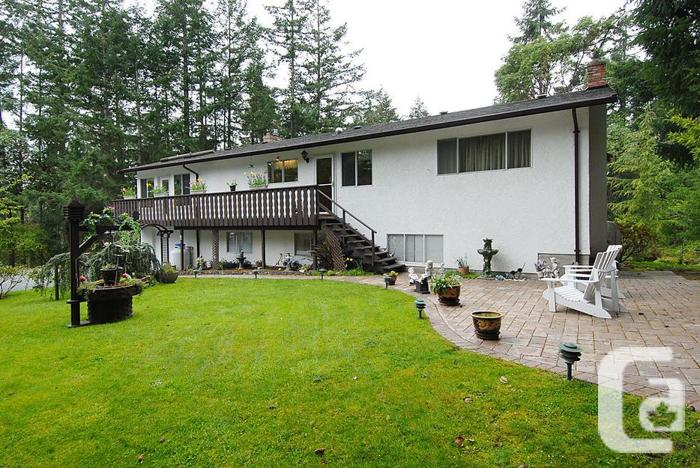 2 Acres 900 Sq Ft Sep Garage 2700 Ft Home Incl Inlaw