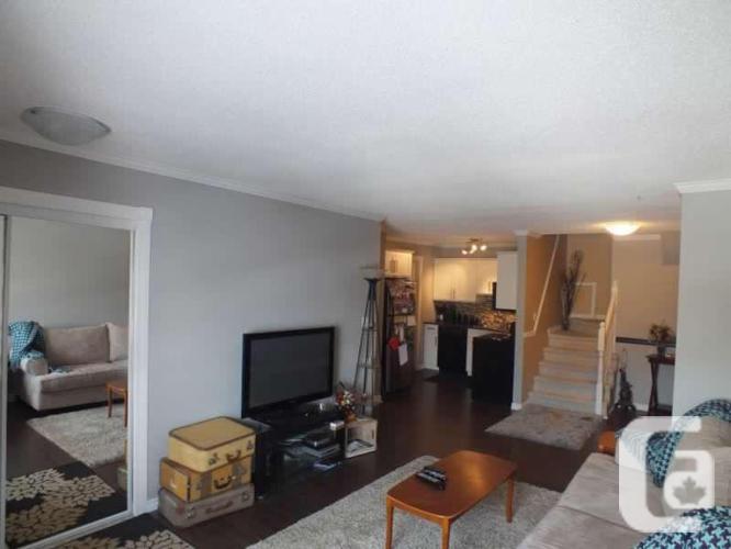 2 bedroom 2 bathroom loft style condo for rent in nw
