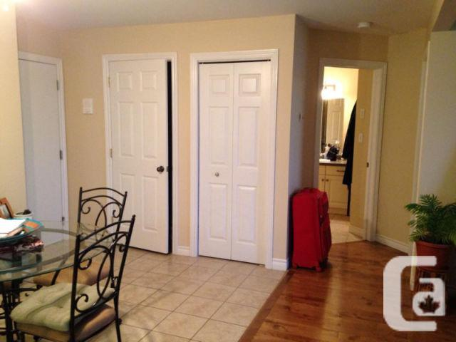 2 Bedroom Apartment in Ducks Landing - Great deal for