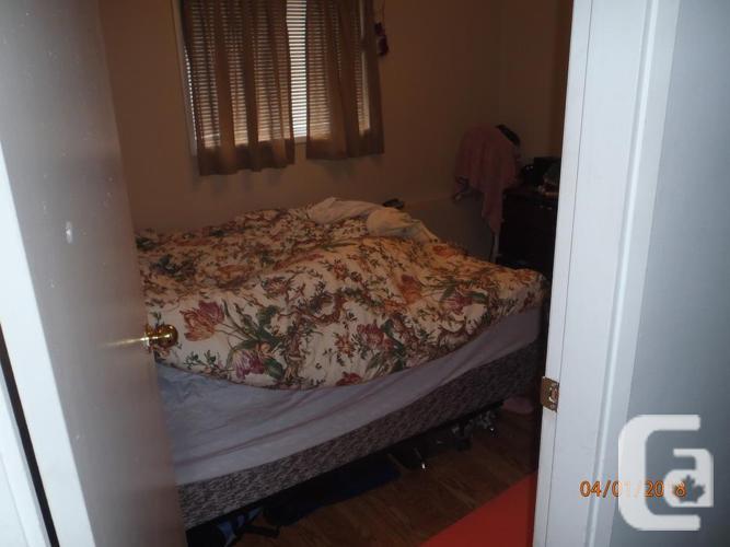 2 bedroom suite North Nanaimo