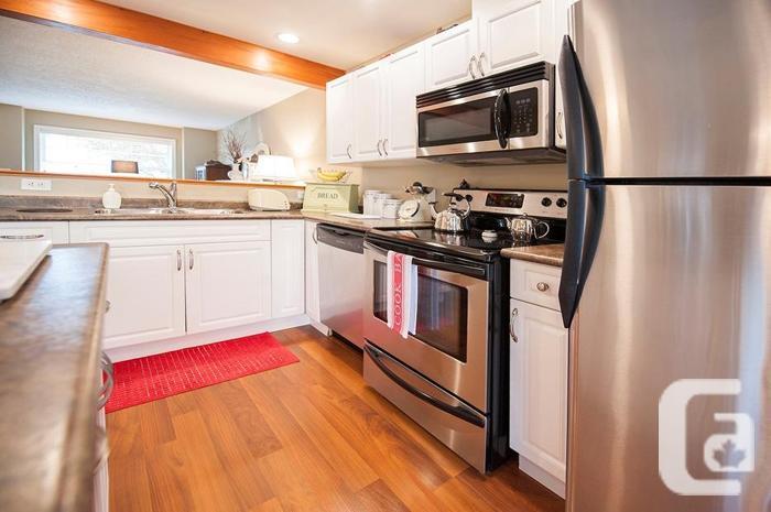 2 Bedroom Townhome 2529 Alexander St.