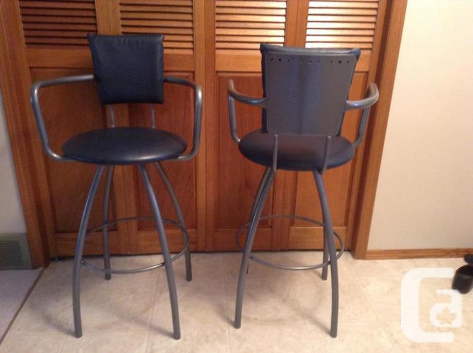 2 Quality Swivel Bar Stools For Sale for sale in Regina  : 2 quality swivel bar stools for sale9811565 from regina.canadianlisted.com size 670 x 500 jpeg 35kB